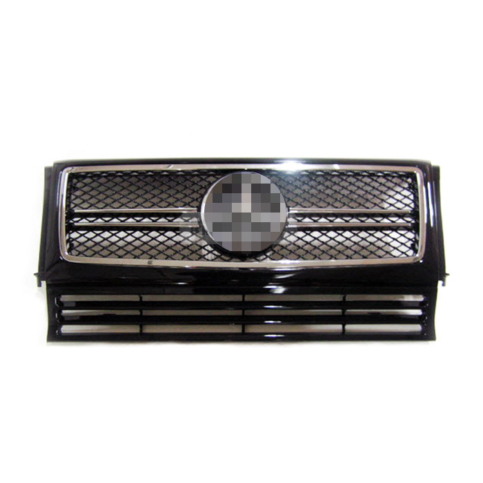 2016 Mercedes Benz G Class Exterior: KMP TRADE: G63 G65 AMG Style Front Bumper With Grille For