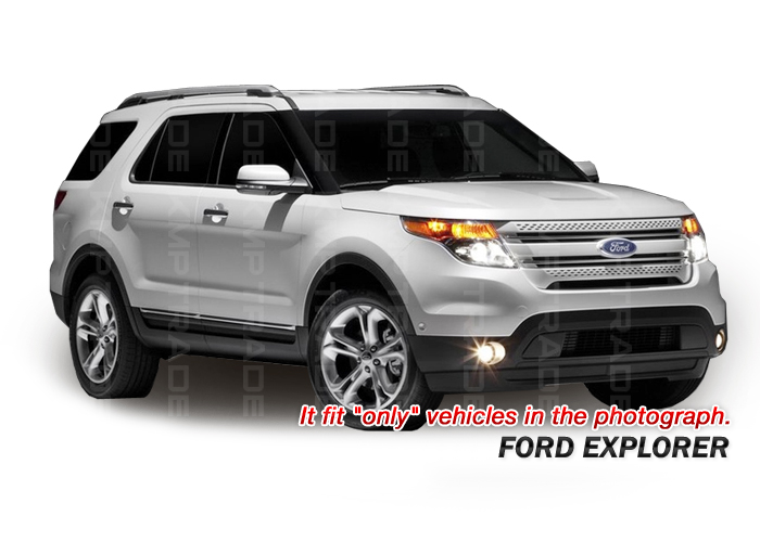 Ford aims higher with new 2015 explorer car interior design for 2013 ford explorer interior parts