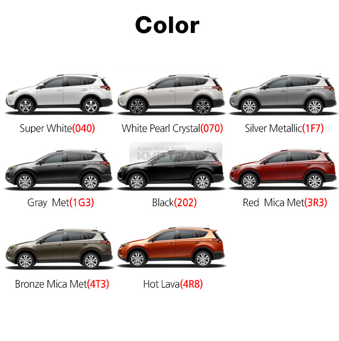 magic tip car paint touch up scratch remover for toyota 2006 2015 2016 2017 r. Black Bedroom Furniture Sets. Home Design Ideas