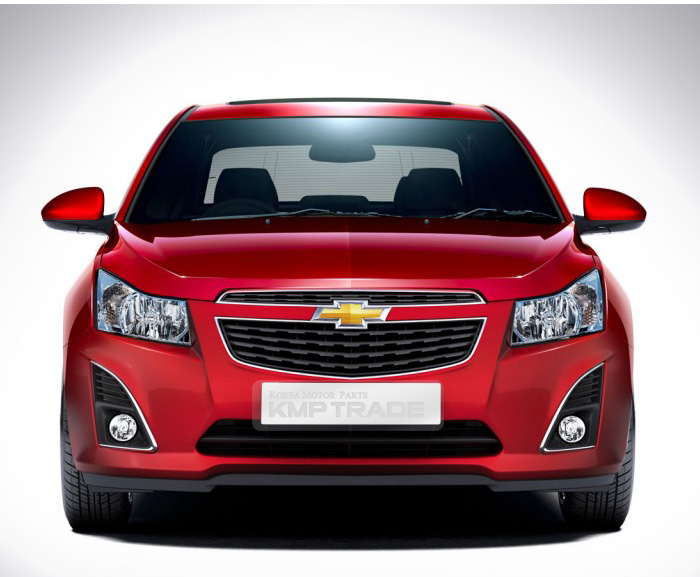 Chevy Grille Emblem Replacement Chevy Cruze Parts Oem Genuine Chevrolet Cruze Parts ...