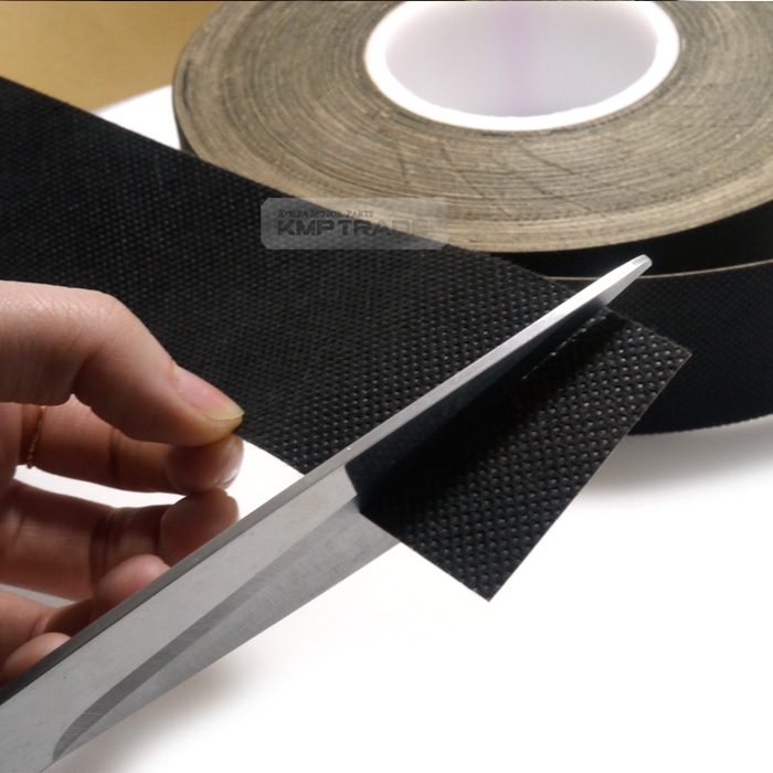 car auto interior adhesive noise reduction felt tape 2inx39in for ford car ebay. Black Bedroom Furniture Sets. Home Design Ideas