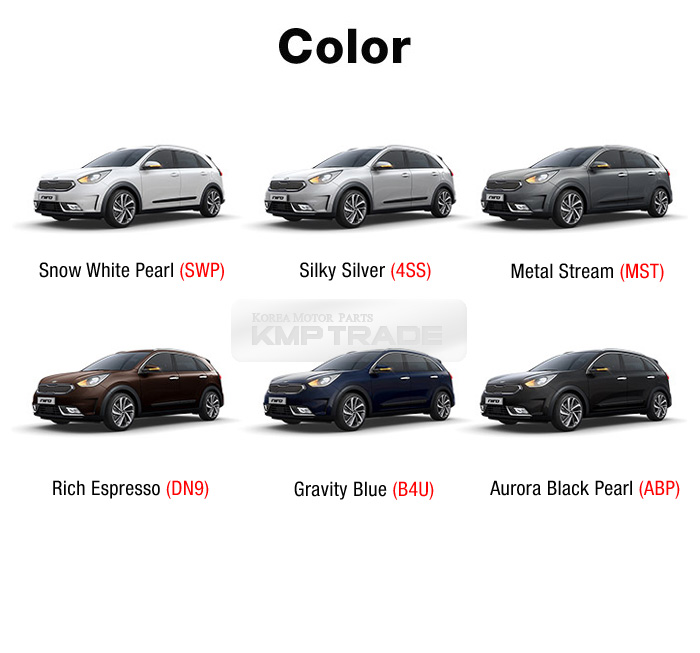Magic Tip Car Paint Touch Up Scratch Remover Coat For Kia