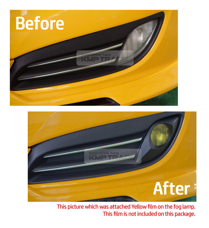 Service Manual Front Parking Light Replacement On A 2012