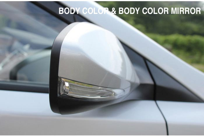 Oem Genuine Side Mirror Cover Left For Hyundai 2011 2015