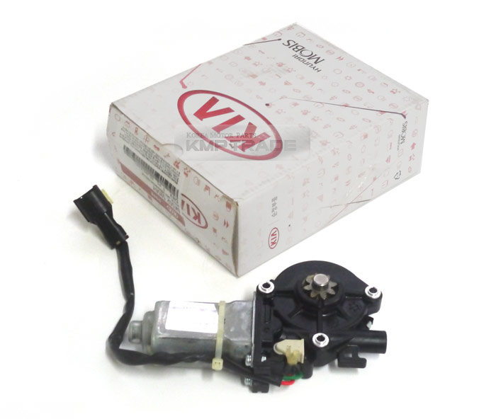 Oem genuine part power window motor front left driver for for Power window motor replacement cost