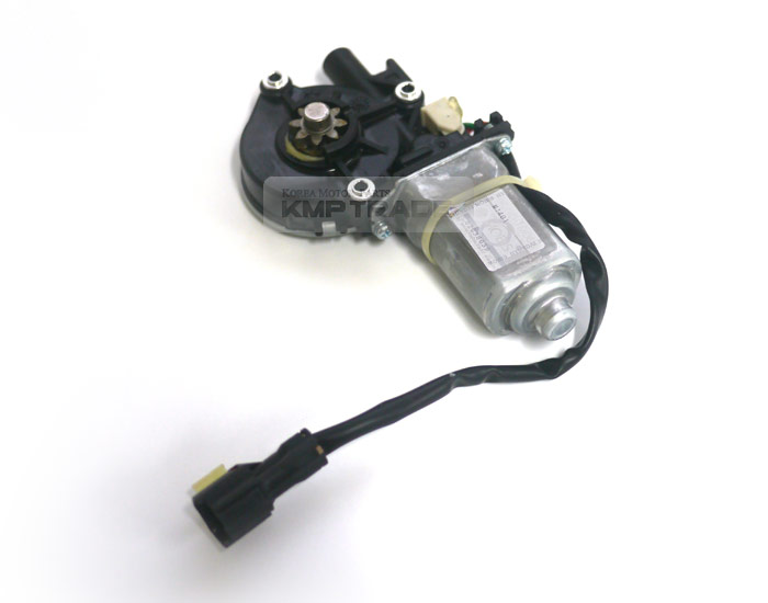 2005 Kia Sedona Window Motor