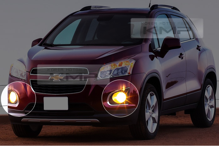 Is Chevy Trax Made By Suzuki