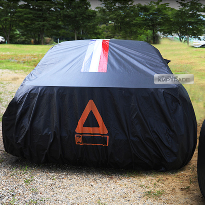 AUTO 03-10 5 SERIES Breathable Full Car Cover UV Sun Protector  For BMW E60