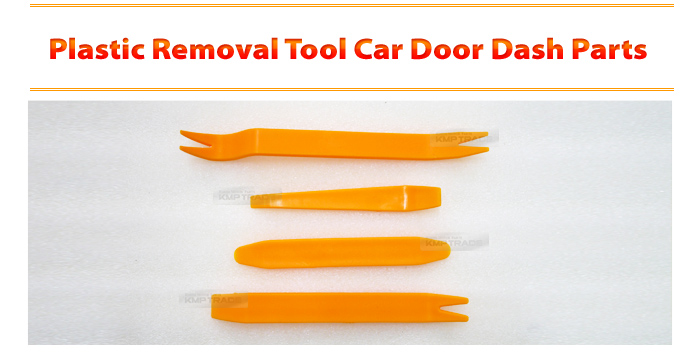 Plastic Removal Tool Car Door Dash Parts Stereo Audio Panel for Universal Car