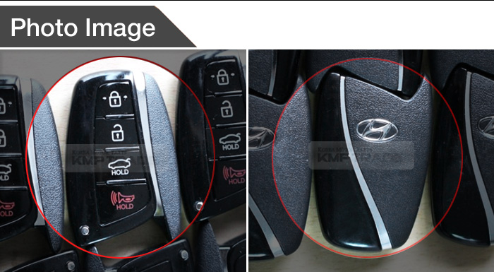 Details about OEM Keyless Entry Panic Smart Key Remote Immobilizer For  HYUNDAI 13-18 Santa Fe