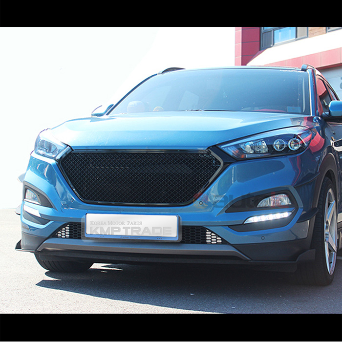 Hyundai Front Grills Related Keywords & Suggestions