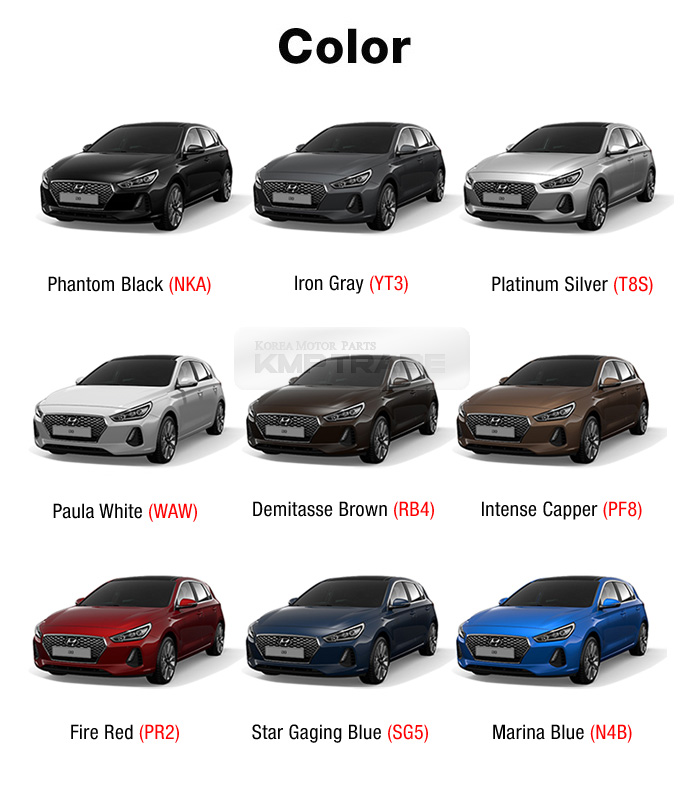 2018 Hyundai Paint Codes - New Car Release Date and Review ...