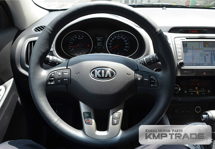 Oem Genuine Parts Heated Steering Wheel Diy Kit For Kia 2011 2016